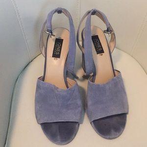 """Jones New York sandals. Heels 4"""""""